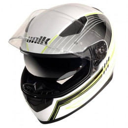 Casco Integral UNIK CI-01 Pinlock, Air