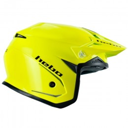 Casco Trial Hebo Zone 5 Lima