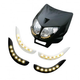 Tiras de leds para Derbi Senda MTKT LED-Strips