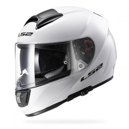 Casco Integral FF397 VECTOR FT2 - Blanco
