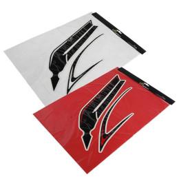 Adhesivo, kit, lateral Boomerang LighTech, T-Max 530cc