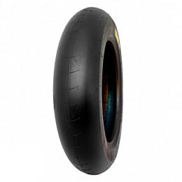 Neumático 100/90-12 Slick PMT