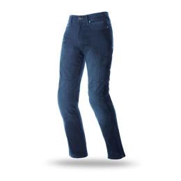 Pantalón Seventy 70 Vaquero SD-PJ4 Regular Mujer Azul Oscuro