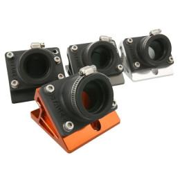 Sistema de admisión central Minarelli horizontal d=34,5mm Stage6 R/T