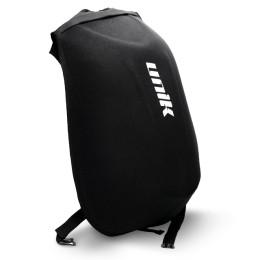 Mochila de Moto UNIK M-0A Acabado Textil Negro