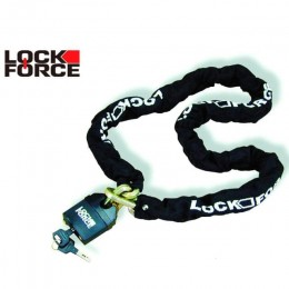 Cadena Antirobo LOCKFORCE Boa, 120-905