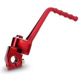 Pedal de arranque Minarelli AM6 AllPro - Rojo