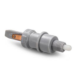 Interruptor luz de freno Yamaha/MBK Tipo Domino de plástico Allpro