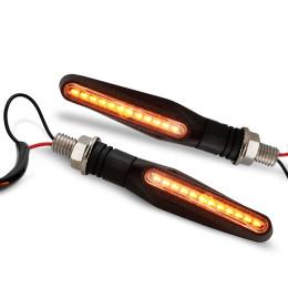 Intermitentes LED Secuenciales Stream Finger AllPro