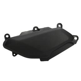 Tapa izquierda Yamaha Nmax 15-20 Negra Allpro