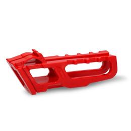 Guía cadena Honda CR/CRF 250/450 Rojo AllPro