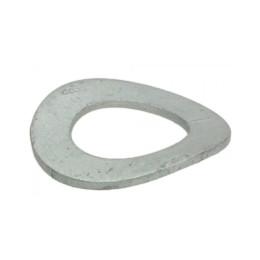 Arandela seguridad tornillo piñon derbi 8,5x15x0,8 mm