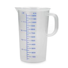 Jarra de medición 1,2L Allpro