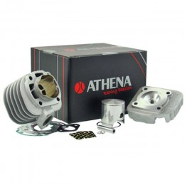 Cilindro Minarelli vertical 70cc bulón 10mm Athena