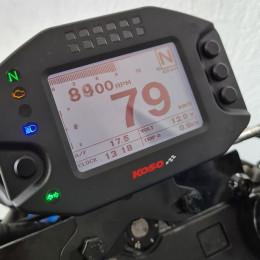 Marcador completo multifunción RS2 Koso pantalla LCD