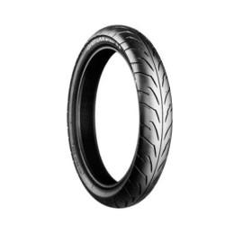 Neumático 120/80-17 Bridgestone Battlax Racing compuesto blando