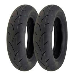 Juego de neumáticos Bridgestone Battlax BT-601SS