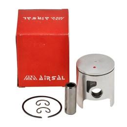 "Pistón (kit) AIRSAL ""Alu-Sport 50cc"" (d.40mm), motor DERBI (modelos antes del 2006)"