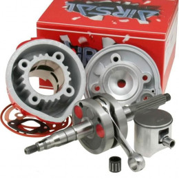 Kit Airsal Racing Xtrem Minarelli horizontal LC 90cc C.45mm