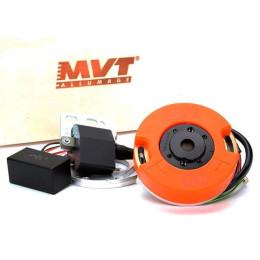 Rotor Interior Minarelli AM6 sin bateria MVT DIGITAL DIRECT con luz