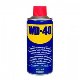 Spray Multi-Uso WD-40 (400ml)