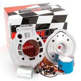 Cilindro Minarelli AM6 88cc BRK Racing C.45