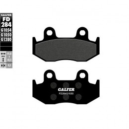 Pastillas de freno delanteras Galfer Honda SH 125/150