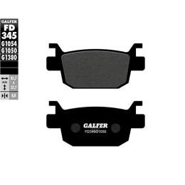Pastillas de freno FD345G1050 Galfer