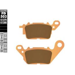 Pastillas de freno FD503G1370 Galfer