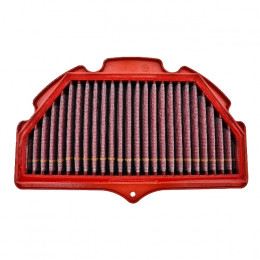 Air Filter For 1997 Suzuki GSX-R600 Street Motorcycle Hiflofiltro HFA3705