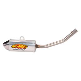 Silenciador Powercore 2 Shorty Kawasaki KX 125 99-02 FMF