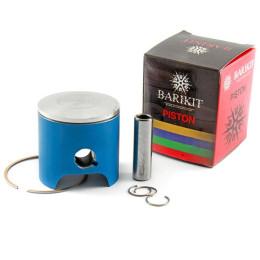 Pistón Barikit Racing Plus Blauzafir, grafitado competición, 1 segmento, d.50mm, 12x41, Minarelli AM 6