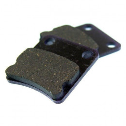 Pastilla de Freno (Set) Galfer Semi-Metall, S20 (FD149G1651 ) Honda Dio ZX