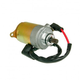 Motor de arranque - GY6 125/150cc 4T