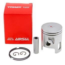"Pistón Airsal para Cilindro (kit) Airsal ""Iron-Spot"", hierro, d.40mm, Minarelli horizontal LC"