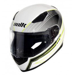 Casco Integral UNIK CI-01 Pinlock, Air - M