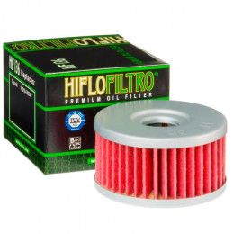 Filtro de aceite Beta Alp 4.0 03-08 Hiflofiltro