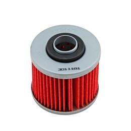 Filtro de aceite, Hiflofiltro tipo original Yamaha SR 250 85-96, XT600 E 83-03, MT-03 06-12, TDM900 05-12, XV125 Virago 97-01