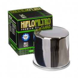 Filtro de aceite Hilfofiltro HF204C