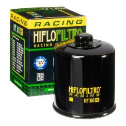 Filtro de aceite Honda / Kawasaki / Yamaha varios modelos  Hiflofiltro