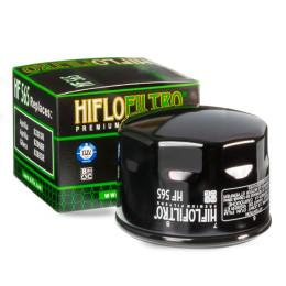 Filtro de Aceite Aprilia 1200 dorsoduro Gilera 800 GP Hiflofiltro