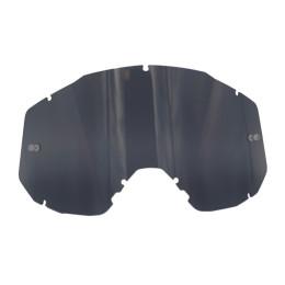 Recambio cristal gafas Enduro / MX Hebo Quantum - ahumado