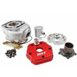 Cilindro (kit) MVT Aluminium 80cc c45 AM6