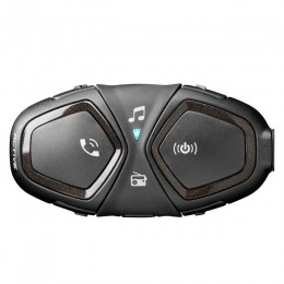 Intercomunicador moto Interphone Active bluetooth
