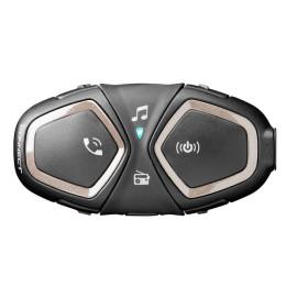 Intercomunicador moto Interphone Connect bluetooth