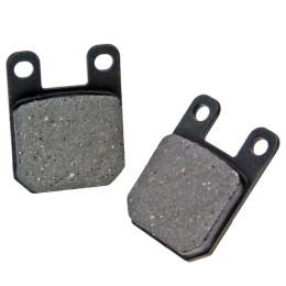 Pastillas de freno Octane Derbi Senda R DRD Semi-Metal