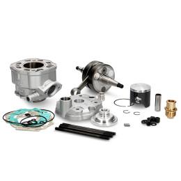 Kit cilindro y cigüeñal Derbi Euro 2 88cc C.44,9mm Italkit