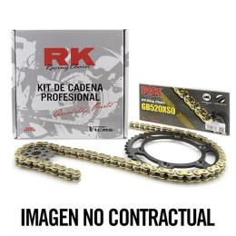 Kit cadena RK 520XSO (15-45-110)