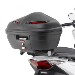 Soporte Baúl Honda Forza 125 para MONOLOCK®/MONOKEY® Kappa