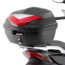 Soporte Baúl Honda SH 125i 150i 12-16 y SH300i 15-17 para MONOLOCK® Kappa